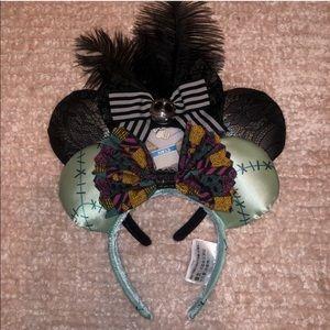 Disney Minnie Mouse ears bundle